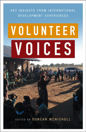 McNicholl-VolunteerVoices